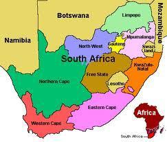 Sor Afrika