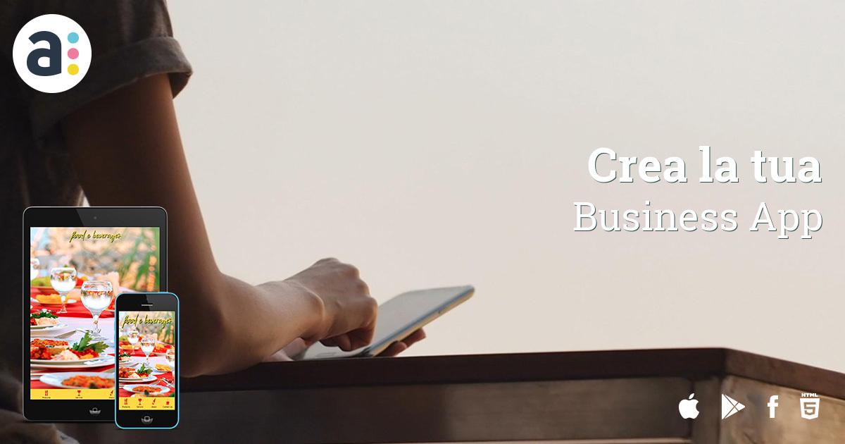 Apps crea la tua app appsmakerstore - Crea la tua cameretta ...